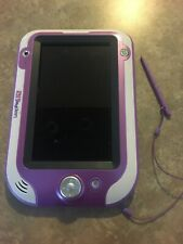 Leap Frog Leappad XDI Ultra Handheld Game Systen With Camera Stylus