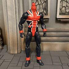 Custom Fodder - Marvel Legends Union Jack action figure body
