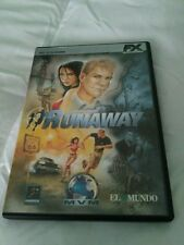 Runaway A Road Adventure Pc Cd-Rom Fx Interactive
