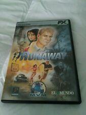Runaway A Road Adventure Pc Cd-Rom Fx Interactive