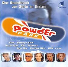 Powder Park (CD-Sampler)