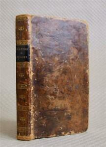 Chapone, Letters on Improvement of the Mind + Gregory A Father's Legacy 1808