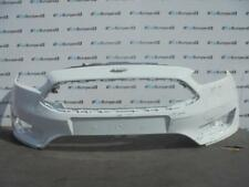 FORD FOCUS FRONT BUMPER  2015 ONWARDS  GENUINE FORD PART*H2C