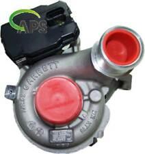 Turbolader Hyundai ix35 - Kia Sportage 2.0 CRDi