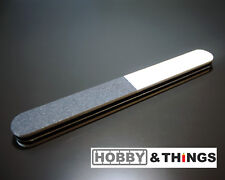 Double Sided Sanding Stick - 800 1000 1500 grit - Polishing - Model - Crafting