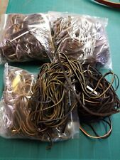 Bags of crafting Leather Lacing