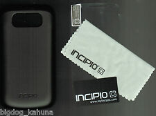 Incipio SA-270 Feather Case For Samsung Focus 2 w/Vanity Kit **Brand New**