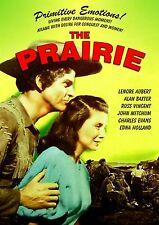 The Prairie (1947) (DVD) Lenore Aubert, Alan Baxter, Russ Vincent, John Mitchum