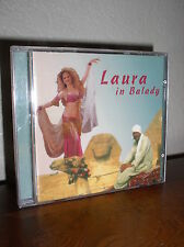 Laura in Balady (CD, 2003)