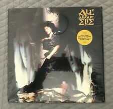 All About Eve S/T LP The Mission UK Fields of the Nephilim Sisters of Mercy
