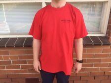 Kings of Leon world tour. Local crew apparel. Melbourne Australia 2011. Rare!