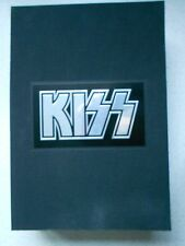 KISS , CD Box Set , 2001. Includes Booklet & Inserts. Immaculate condition !!