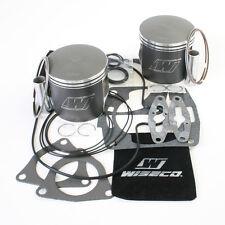 Wiseco 76mm Std. Bore Piston Top-End kit Ski-Doo 550F Engine Types 2003-2012