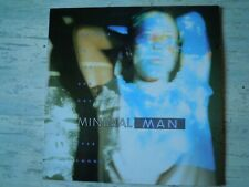Minimal Man HUNGER IS ALL SHE HAS EVER KNOWN (Lp) Press BELGIUM 1988