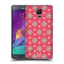 Étuis, housses et coques rose pour téléphone mobile et assistant personnel (PDA) Samsung à motifs