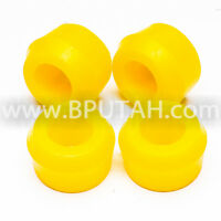 Land Range Rover Discovery Defender Rear Upper Shock Sway Bar POLY Bushing X4