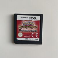 Pokémon Mystery Dungeon Explorers Of Darkness Nintendo DS Game Cart Only