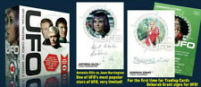 Unstoppable Cards UFO Series 3 Sealed Box Trading Cards Master Set - Pre-Order