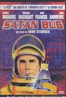 Dvd SATAN BUG di John Sturges nuovo 1965