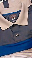 NWT Greg Norman for Tasso Elba men's various short sleeve golf polo shirt
