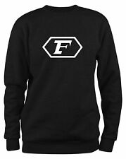 Styletex23 Sweatshirt Herren Captain Future Kult