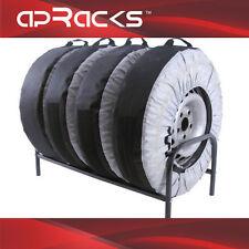 Tyre Stand Wheel Rack Tyre Shelf Wheel Storage 4x225