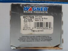 "WC17508 ~ F17508 Wagner ""New"" Wheel Cylinder also fits 1956 Nash Statesmen R/R"