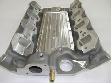 FE Intake Adapter Ford 390 427 428 Bolt On a 351C Intake
