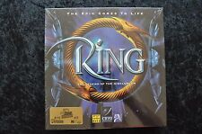 Ring The Legend Of The Nibelungen Big Box PC Game Sealed
