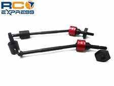 Hot Racing Traxxas 1/16 E Revo Steel CVD Driveshaft Axle SVXS288XD02