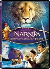 NEW NARNIA The Chronicles of Voyage of the Dawn Treader DVD WS Movie SEALED disc