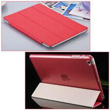 Coque Etui Housse Rigide PVC PU pour Tablette Apple iPad Air 2 /3504