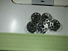 Industrial Sewing Machine Large Bobbins 25mm UK supplier 5 units Brother/Juki +