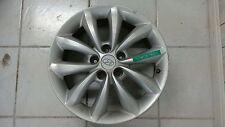 "Genuine Used 06-08 OEM Hyundai Azera 17"" Alloy Wheel E04061602"