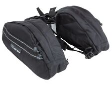 OBR ADV Gear 10l Enduro Dual Sport Motorcycle Saddlebag Panniers - Made in USA