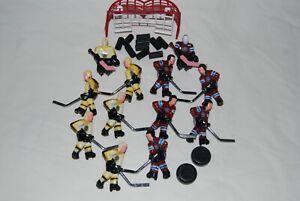 Table Hockey teams and parts, Stiga?