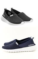 Adidas Women's Cloudfoam Lite Racer Slip On Shoes - VARIETY
