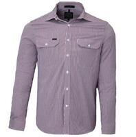 Ritemate Pilbara Check Double Pocket Shirt - RRP 69.99 - FREE POST - SALE SALE