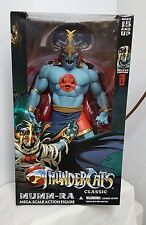 Mezco Toyz Thundercats Mega Scale Mumm-Ra Glow in the Dark Action Figure 48070