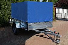 CAR CAMPING TRAILER COVER, 280x170x100cm, CUSTOM MADE TO MEASURE,VARIOUS COLOURS