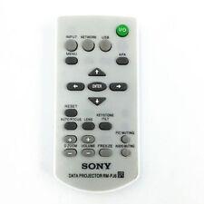 New For Sony VPL-PX35 VPL-PX40 VPL-PX41 3LCD Projector Remote Control