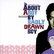 Badly Drawn Boy About a Boy [Original Motion Picture Soundtrack] FREE SHIPPING