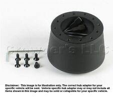Nardi Steering Wheel Hub Adapter - Fiat 850 Coupe / Spider / Sport (All Years)