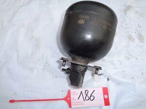 Druckspeicher Federung 03277 Hydraulik 00378017  Mercedes W210 N186
