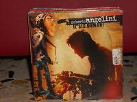 ROBERTO ANGELINI- IL SIGNOR DOMANI - cd singolo cardsleave - USATO 2001