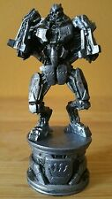 Transformers Decepticon Queen Chess Piece By Hasbro 2006.