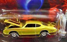 JOHNNY LIGHTNING 70 1970 OLDSMOBILE RALLYE 350 HOLIDAY CHRISTMAS ORNAMENT CAR