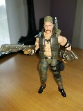 Gung Ho 2020 GI Joe Classified Series G.I.Joe figure loose COMPLETE