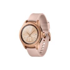 Samsung Galaxy Watch 42mm rose gold Smartwatch