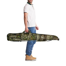 Tactical Camouflage Gun Storage Case Bag Hunting Padded Rifle Gun Backpack
